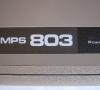 Commodore Matrix Printer MPS 803 (close-up)
