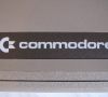 Commodore Matrix Printer MPS 803 (close-up)