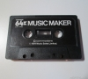 Commodore Music Maker Boxed (software)