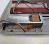 Commodore P500 (under the cover)