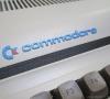 Commodore P500 (close-up)