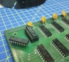 Commodore PET 2001 (1977-1978) Chiclet Repair #2