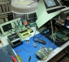 Commodore PET 2001 (Chicklet) Repair datassette