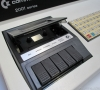 Commodore PET 2001-8C (front side close-up)