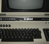 Commodore PET 4032 (details)