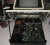 Commodore PET 4032 (inside)