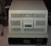 Commodore PET 4032 (rear side)