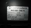 Commodore PET 4032 (details)