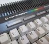 Commodore Plus/4 (close-up)
