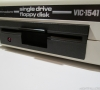 Commodore Single Drive Floppy Disk VIC-1541