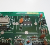 Commodore Single Drive VIC 1541 (motherboard close-up)