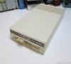 Commodore Single Drive VIC 1541 (White Drive)