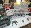 Commodore SX-64 Jiffydos installation