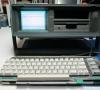 Commodore SX64 Keyboard Fixed