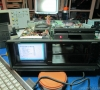 Aligned the Floppy Drive using the original copy of the Free Spirit Software Drive Alignment