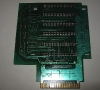 Commodore VC-1010 motherboard