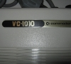 Commodore VC-1010 close-up