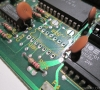 Commodore VC-1541 Repaired