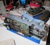 Commodore VC-1541 Aligned