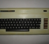 Commodore VIC-20, Yellowed but in very good condition