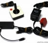 Commodore VIC-20 (Joystick / PowerSupply / RF Modulator)