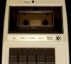 Commodore VIC-20 (Datasette Tape Recorder)