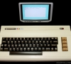 Commodore VIC-20 (PET Style Keyboard)
