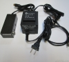 Commodore VIC-20 USA (RF adapter / Powersupply)