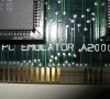 Commodore A2088XT close-up