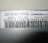 CDrom Label