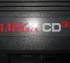 Amiga Logo close-up