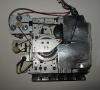 Commodore C2N Cassette Inside