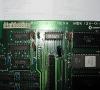 CPU Mainboard close-up