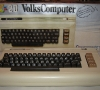 Commodore VC20 Volks Computer