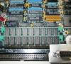 Compaq Portable III (motherboard close-up)