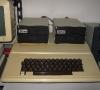 ComputerTechnik SK-747 (Apple II Clone)