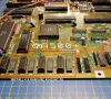 Conversion Amiga 500 REV 8A (512k Chip RAM) to 500+ (1MB CHIP Ram)