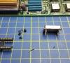 Cyberstorm MK1 & 3640 socket oscillator for overclocking