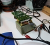 Power supply for the CreatiVision
