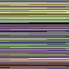 Video output 4bit digi