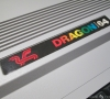 Dragon 64 (close-up)