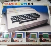 Dragon 64 (Data Ltd) Boxed