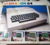 Dragon 64 (Data Ltd) Boxed