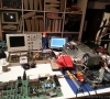 Commodore 64 Repair