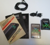 Enterprise 128 (One Two Eight) Manuals/Tape/Cables