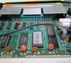 MCM68766C with JiffyDOS on Commodore VIC-20