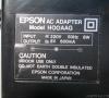 Epson HX-20 (Power supply)