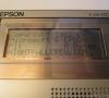 Epson HX-20 (LCD close-up)