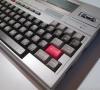 Epson HX-20 (Keyboard close-up)