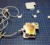 Fixing & Modding MacBook AIR MagSafe Power Adapter